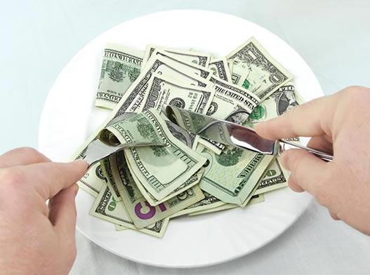 MoneyPlate